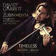 Timeless-Brahms & Bruch Violin Concertos [Import] , David Garrett