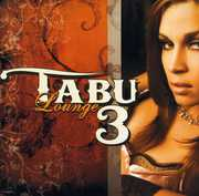 Tabu Lounge 3 (CD) at Sears.com
