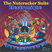 Nutcracker Suite Electronique (CD) at Kmart.com