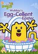Wow! Wow! Wubbzy!: Wubbzy's Egg-Cellent Easter (DVD) at Sears.com