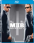 Men in Black II (Blu-Ray + UltraViolet) at Sears.com