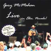 Gary Mcmahan Live In Elko, Nevada (CD) at Sears.com