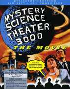 Mystery Science Theater 3000 the Movie , John E. Brady