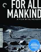 Criterion Collection: For All Mankind , Michael Collins