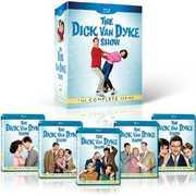 Dick Van Dyke Show: The Complete Series , Larry Mathews