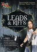 Rock House Method: Leads & Riffs - Creative Concepts for Metal (DVD) at Sears.com
