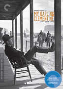 Criterion Collection: My Darling Clementine
