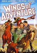 Wings of Adventure (DVD) at Kmart.com