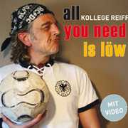 All You Need Is Loew (CD Single) at Sears.com