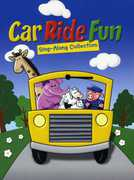 Car Ride Fun: Sing-Along Collection (CD) at Kmart.com