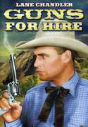 Guns for Hire (DVD) at Kmart.com
