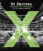 Jumpers for Goalposts Live at Wembley Stadium [Import]
