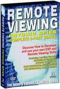 Remote Viewing: Psychic Spies (DVD) at Sears.com