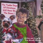 Grandma Rita Presents the Twelve Days of Christmas (CD) at Kmart.com