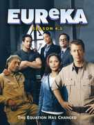 Eureka: Season 4.5 (DVD) at Kmart.com