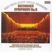 Beethoven: Symphony No. 9 [1972 Recording] (LP / Vinyl) at Sears.com
