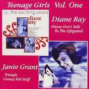 Teenage Girls 1 / Various (CD) at Kmart.com