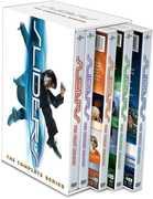 Sliders: Complete Series