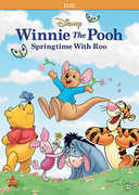 Winnie the Pooh: Springtime with Roo (DVD) at Kmart.com