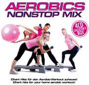 AEROBIC NONSTOP MIX (CD) at Sears.com