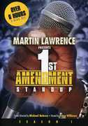 Martin Lawrence Presents: 1st Amendment Stand-Up - Season 1 (DVD) at Sears.com