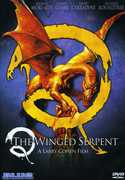 Q - The Winged Serpent (DVD) at Kmart.com