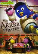 Backyardigans: We Arrrr Pirates (DVD) at Sears.com