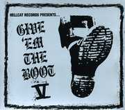 Give Em the Boot V / Various (CD) at Sears.com