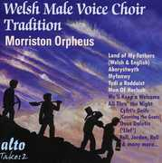 Welsh Male Choir Tradition , Ivor E. Sims