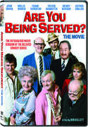 Are You Being Served: The Movie (DVD) at Kmart.com