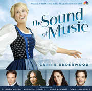 Sound of Music /  TV O.S.T. , Carrie Underwood