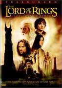 Lord of the Rings: The Two Towers (DVD) at Kmart.com