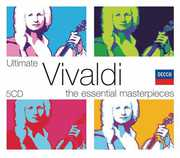Ultimate Vivaldi /  Various , Various Artists
