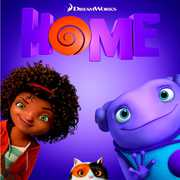 Home /  O.S.T. , Soundtrack