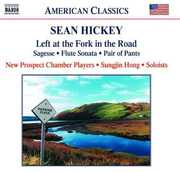 Sean Hickey: Left at the Fork in the Road (CD) at Kmart.com