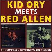 Kid Ory Meets Red Allen (CD) at Sears.com