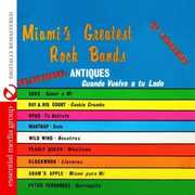 Miami's Greatest Rock Bands in Concert! (CD) at Kmart.com