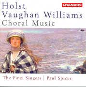 Holst, Vaughan Williams: Choral Music (CD) at Kmart.com