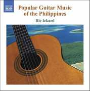 Popular Guitar Music of the Philippines (CD) at Sears.com
