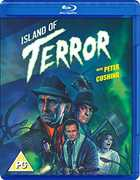 Isl & of Terror