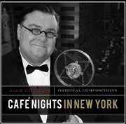 Cafe Nights in New York (CD) at Kmart.com