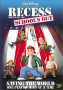 Recess the Movie: School's Out (DVD) at Kmart.com