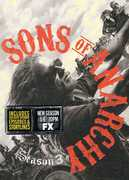 Sons of Anarchy: Season 3 (DVD) at Kmart.com