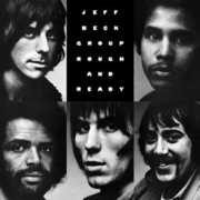 Rough & Ready (180 gram, Limited Edition) , Jeff Beck
