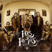 Wolf Tracks-Very Best of los Lobos , Los Lobos