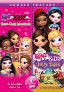 Bratz: Kidz Sleep-Over Adventure/Kidz Fairy Tales (DVD) at Kmart.com