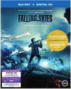 Falling Skies: The Complete Fourth Season (2PC)
