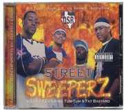 Street Sweeper (CD) at Kmart.com
