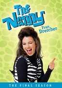 Nanny: The Final Season , Fran Drescher
