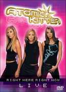 Atomic Kitten: Right Here Right Now Live (DVD) at Sears.com